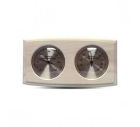 Термогигрометр SAWO 271-THBA (осина)