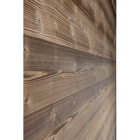 Доска потолочная ШАЛЕ термообработанная текстурная
