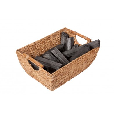 """Уголь древесный """"Комадо"""", коробка - 10 кг"""