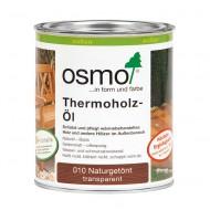 Масло OSMO TERRASSEN-OLE для террасы, 010 термодревесина, натуральный тон