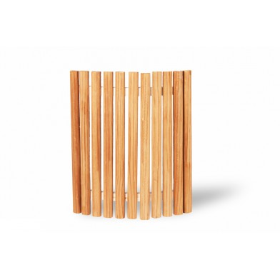 Абажур из термососны Pino Premio, длина 40 см