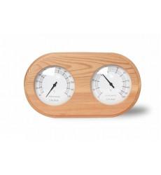 Термометры, термогигрометры