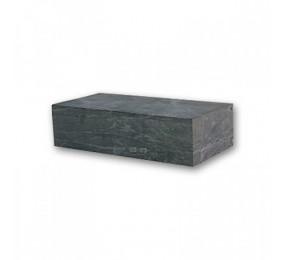 Кирпич из талькохлорита 250х125х50