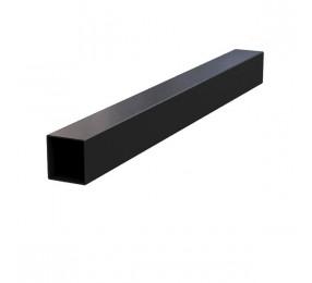 Столб заборный квадратный 60х60 мм