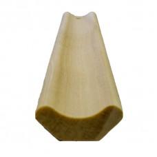Галтель, лиственница 11 (27) мм, кат. Прима