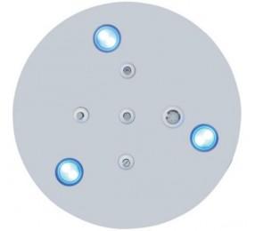 Потолочный элемент PVC