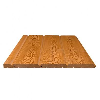 Имитация бруса, лиственница, 20х142 сорт Экстра