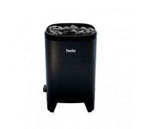 Helo Fonda 60 STJ BWT - электрическая каменка с пультом управления
