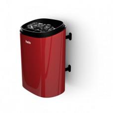 Helo Fonda DET 800 - электрическая каменка без пульта управления