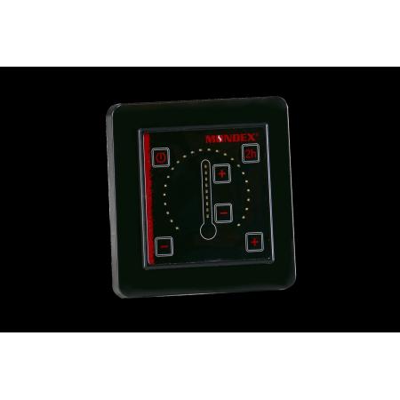 Mondex HIISI 9,0 кВт электрическая каменка из талькомагнезита