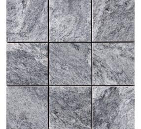 Мозаика из талькомагнезита «237N» 300х300х10 мм