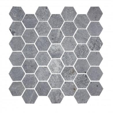 Мозаика из талькомагнезита «243» 300х305х10 мм