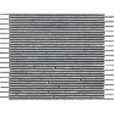 Мозаика из талькомагнезита «292TXS» 280х230х7 мм
