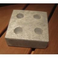 Ароматизатор из талькохлорита