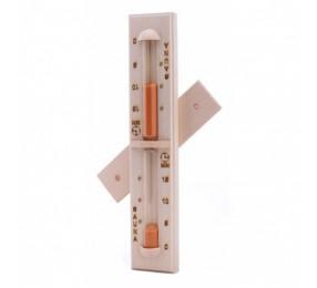 Часы песочные, Sawo 551-A (осина)
