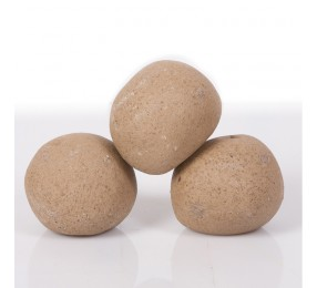 Керамические камни Kerkes, 60 мм (10 кг)