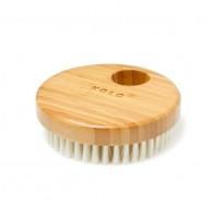 Щётка круглая для мытья KOLO (бамбук)