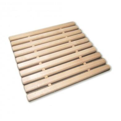 Коврик для сауны, 400 х 400 мм