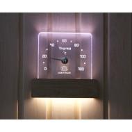 Термометр NIKKARIEN с подсветкой, арт. 46303