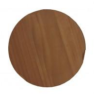 Вентиляционный лючок NIKKARIEN из термодревесины, 125 мм, арт. 718L