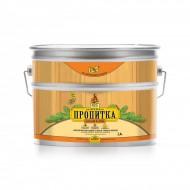 Антисептическая пропитка для бани и сауны Мастер Гурий 2,4 л