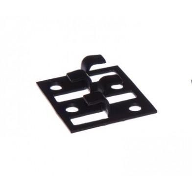 Крепеж для террасной доски из термоясеня D4 (B2)