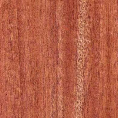 Террасная доска МЕРАНТИ темно-красный (Азия) - 3,05 м