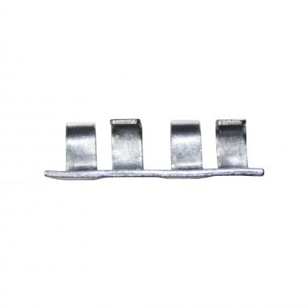 Скрытый крепеж  Кватро 4 (нержавеющая сталь)
