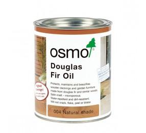 Масло OSMO TERRASSEN-OLE для террас, 004 дуглазия, натуральный тон