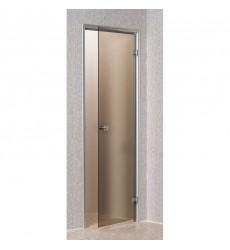 Стеклянные двери для турецкой бани (хамам)