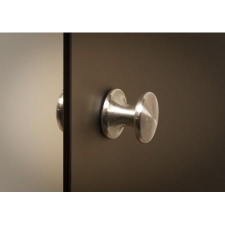 Дверь ANDRES для турeцкой парной, 80х200 см, сатин