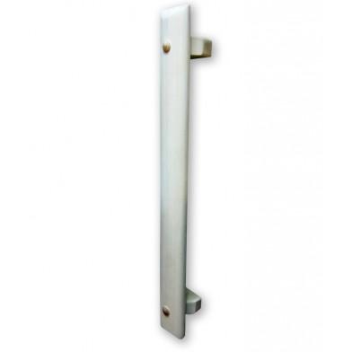 Ручка дверная Т7 длинная (осина)