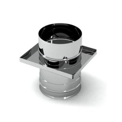 Шибер выдвижной СДС, 150 мм