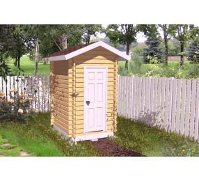 Туалет садовый Т-1