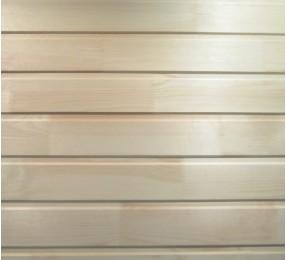 Вагонка хвоя 14х96 (87) Евро профиль, сорт Экстра, сращённая