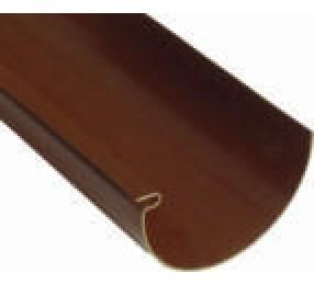Желоб водосточный PLASTMO D120 3м