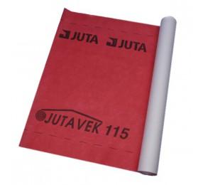 Ютавек-115 СЕРЫЙ, гидроизоляционная мембрана
