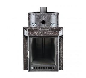 ФЕРИНГЕР «Оптима ПФ» дровяная печь в кожухе