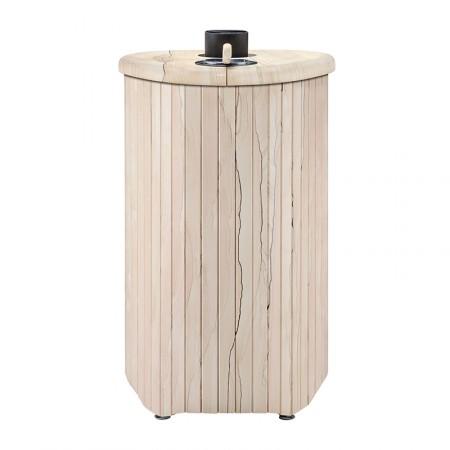 ФЕРИНГЕР «Оптима ПФ» дровяная печь, окаменевшее дерево