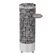 Harvia Cilindro PC70EE - электрическая каменка с выносной панелью управления