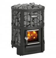 Harvia Legend 240 дровяная печь