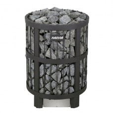 Harvia Legend PO11 - электрическая каменка, без пульта управления