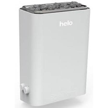 Helo Vienna 80 STS - электрическая каменка, встроенный пульт управления