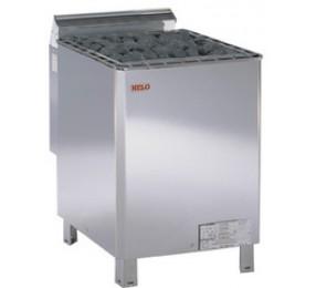 Helo Le Steamy 1201AD - электрическая каменка с парогенератором