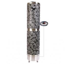 IKI Maxi Pillar 12 кВт - электрическая каменка