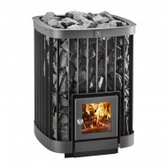 Kastor Saga 20 PK - дровяная печь для сауны и бани