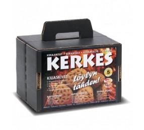 Набор керамических камней Kerkes