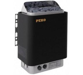 Электрическая печь PEKO EH-80 в черном корпусе