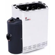 Sawo MINI MN 30NB Z - электрическая печь-каменка для сауны и бани