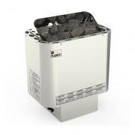Sawo Nordex 45 NB Z - электрическая каменка, встроенное управление